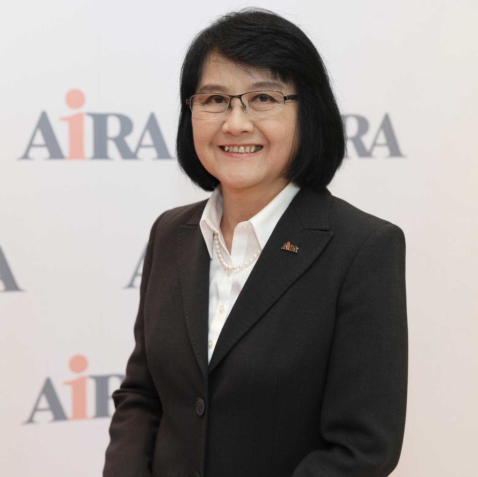 AIRA Group เดินหน้าต่อจิ๊กซอว์ ธุรกิจการเงิน ปักหมุด สำนักงานให้เช่า Spring Tower ย่านราชเทวี