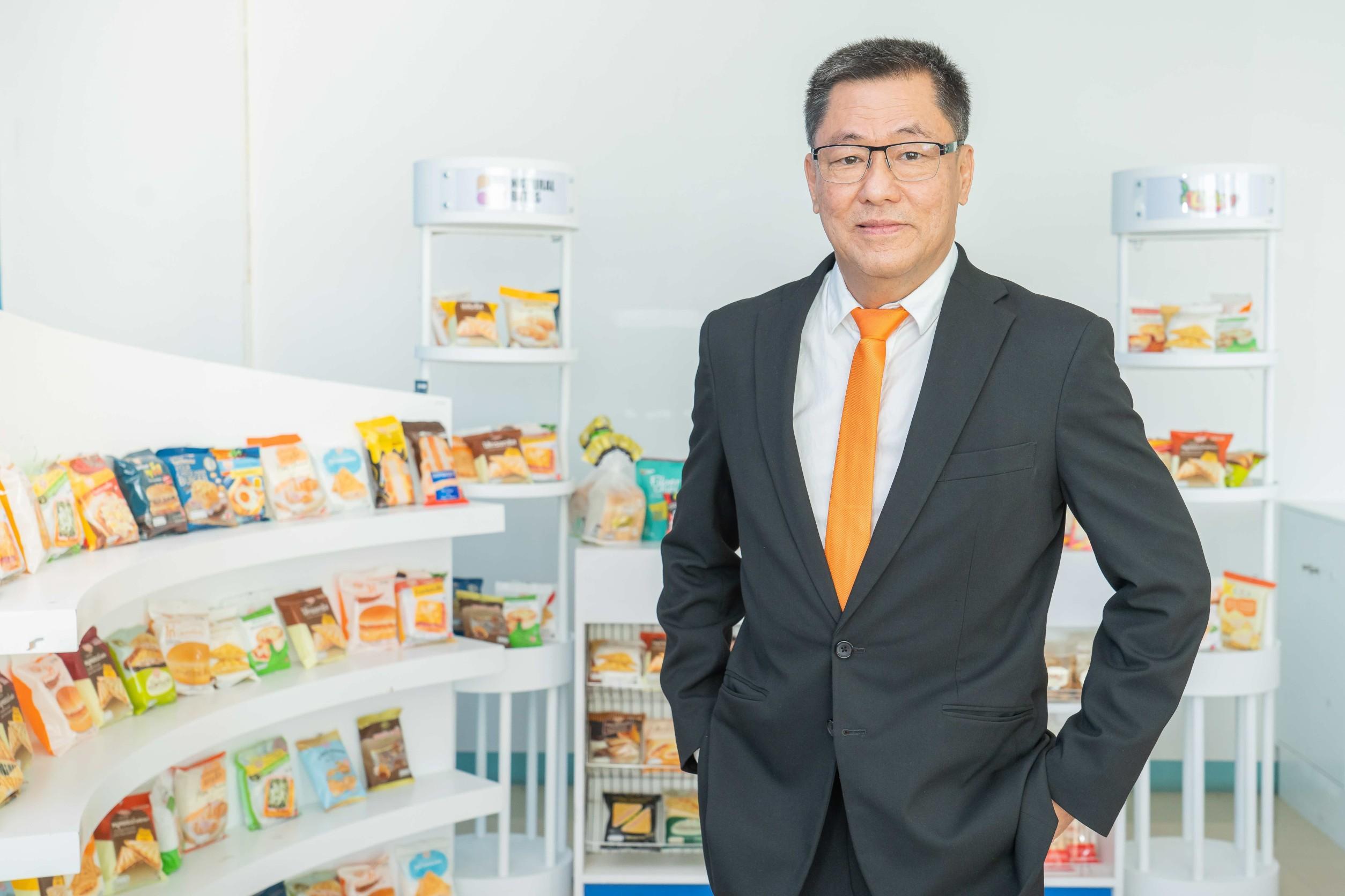 NSL Foods เผย ยอดจองหุ้น IPO ล้น    เดินหน้าลงสนามเทรด 19 พ.ค.นี้