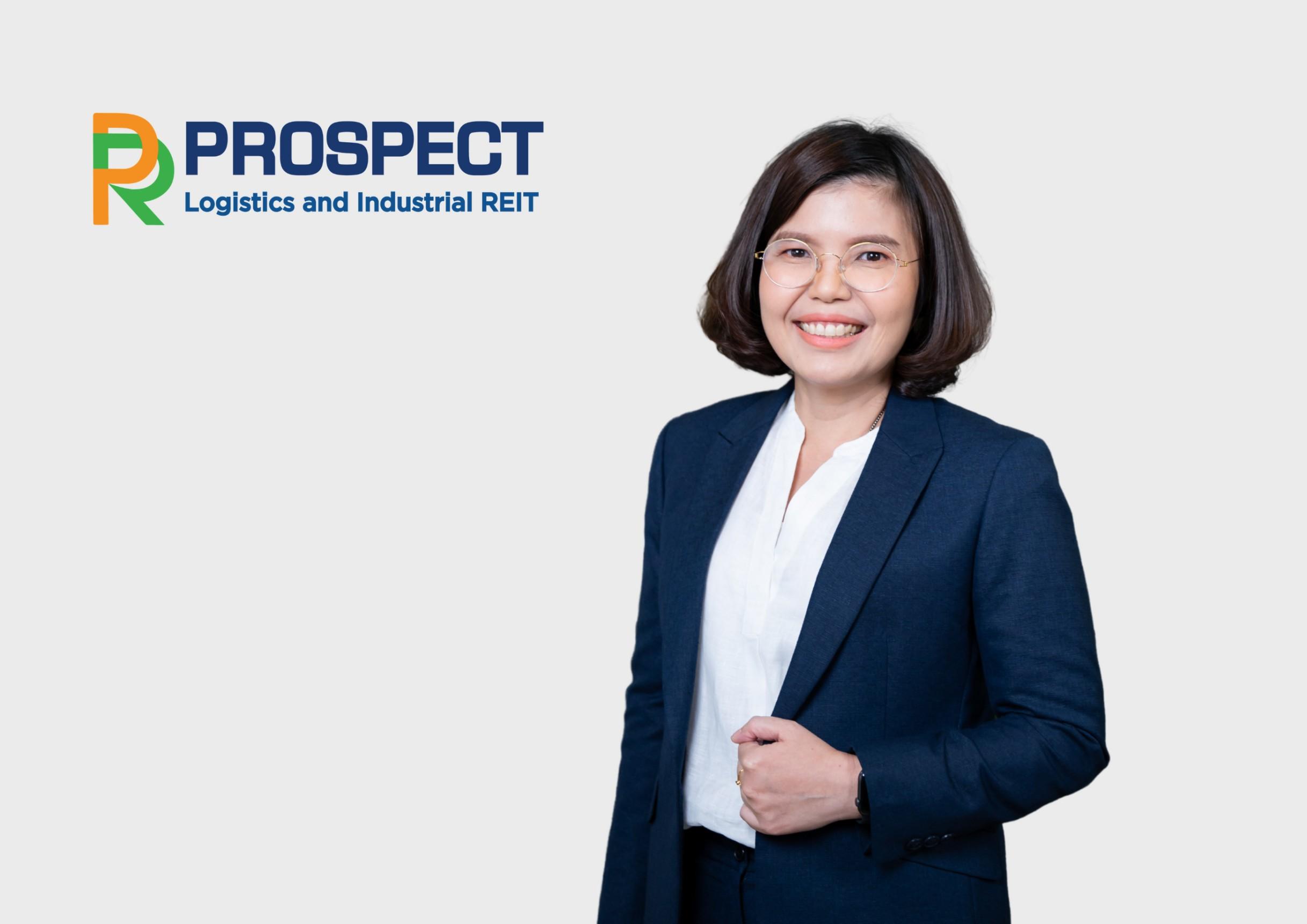 กองทรัสต์ PROSPECT เซ็นสัญญาผู้เช่าใหม่ ดันอัตราเช่าพื้นที่ Q2/64 สูงกว่า 98%